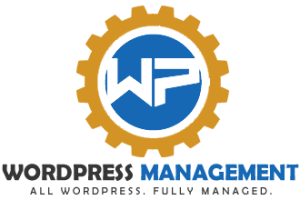 WP Management Team Logo