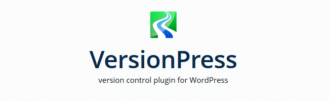 VersionPress - vesion control plugin for WordPress