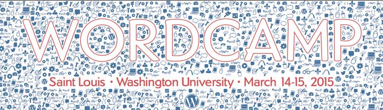 WordCamp St Louis 2015