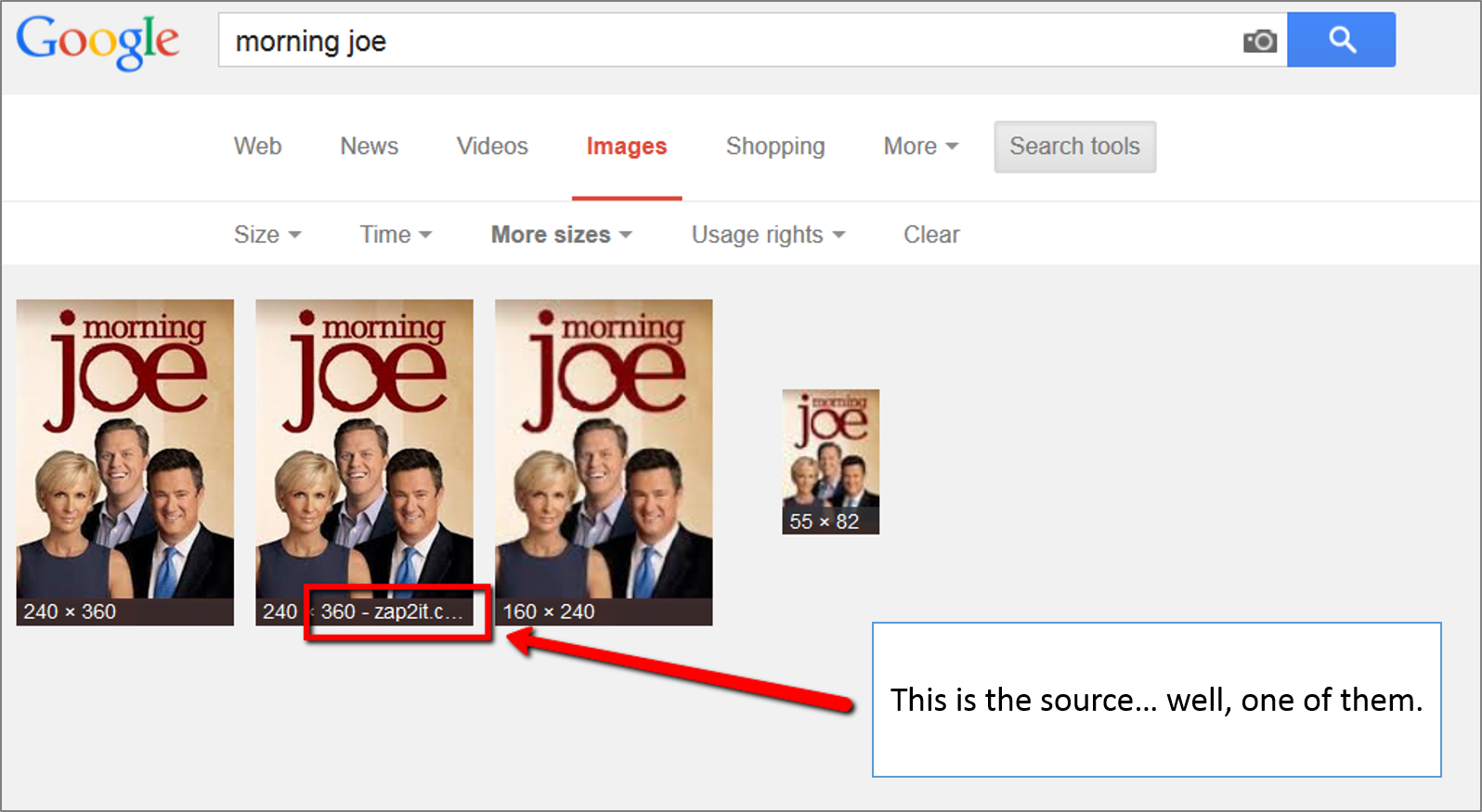 Has Google Gone Too Far with the Bias Toward Its Own Content?