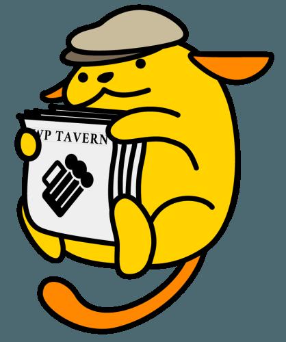 Introducing the WP Tavern Wapuu