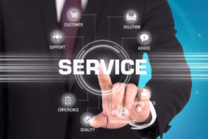 Service Technology Communication