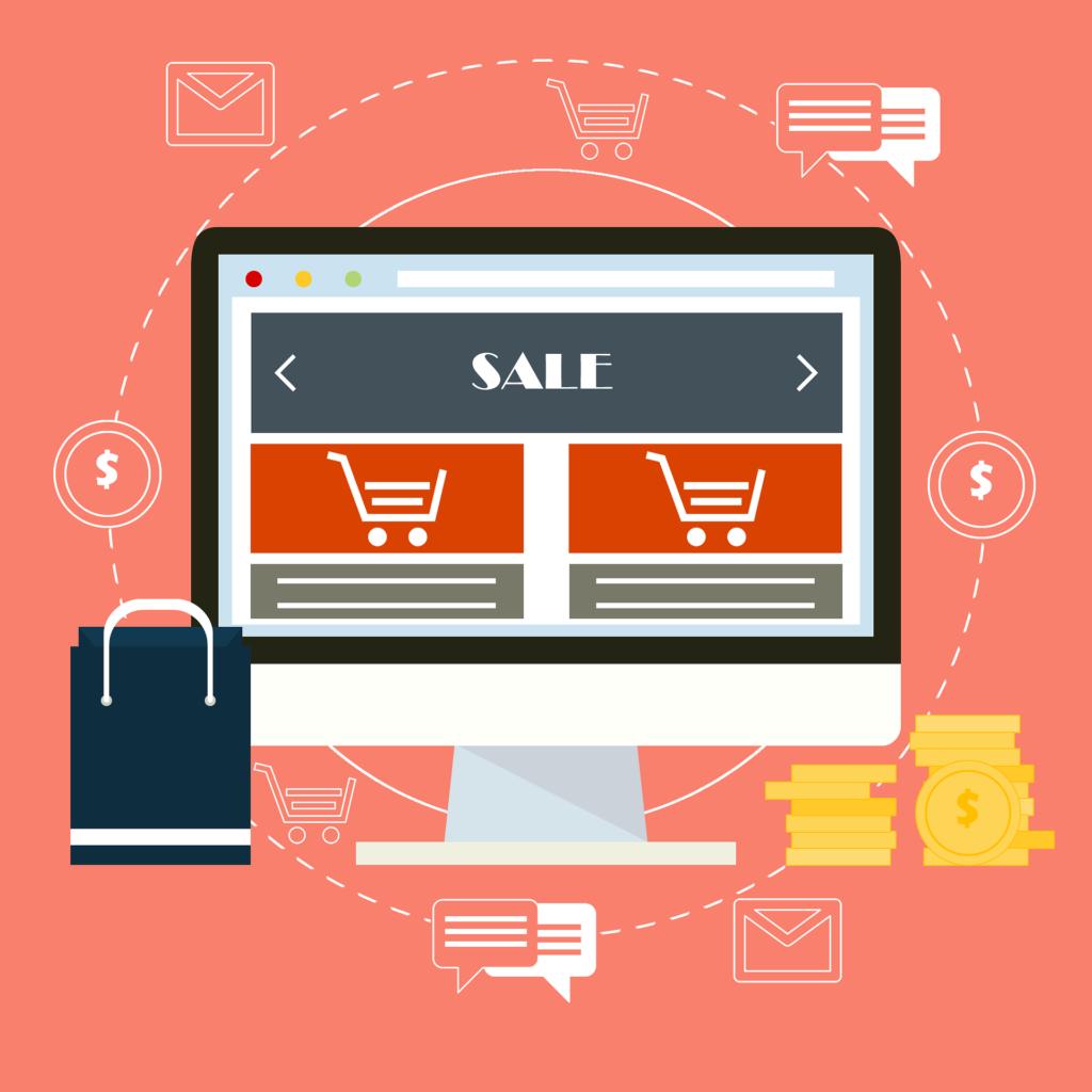 eCommerce Website Developer San Diego