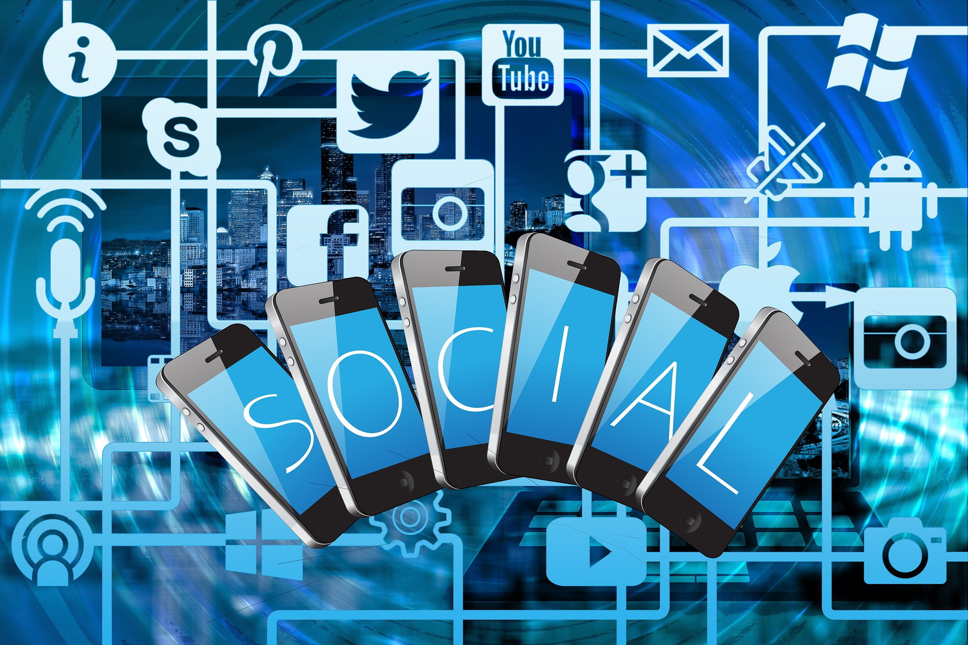 Social Media Marketing Services in San Diego