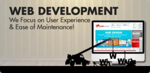 Web Development Services San Diego