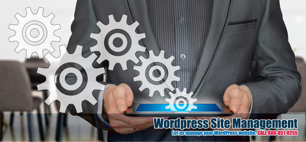 Wordpress Website Maintenance Services San Diego